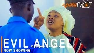 Evil Angel (2021)