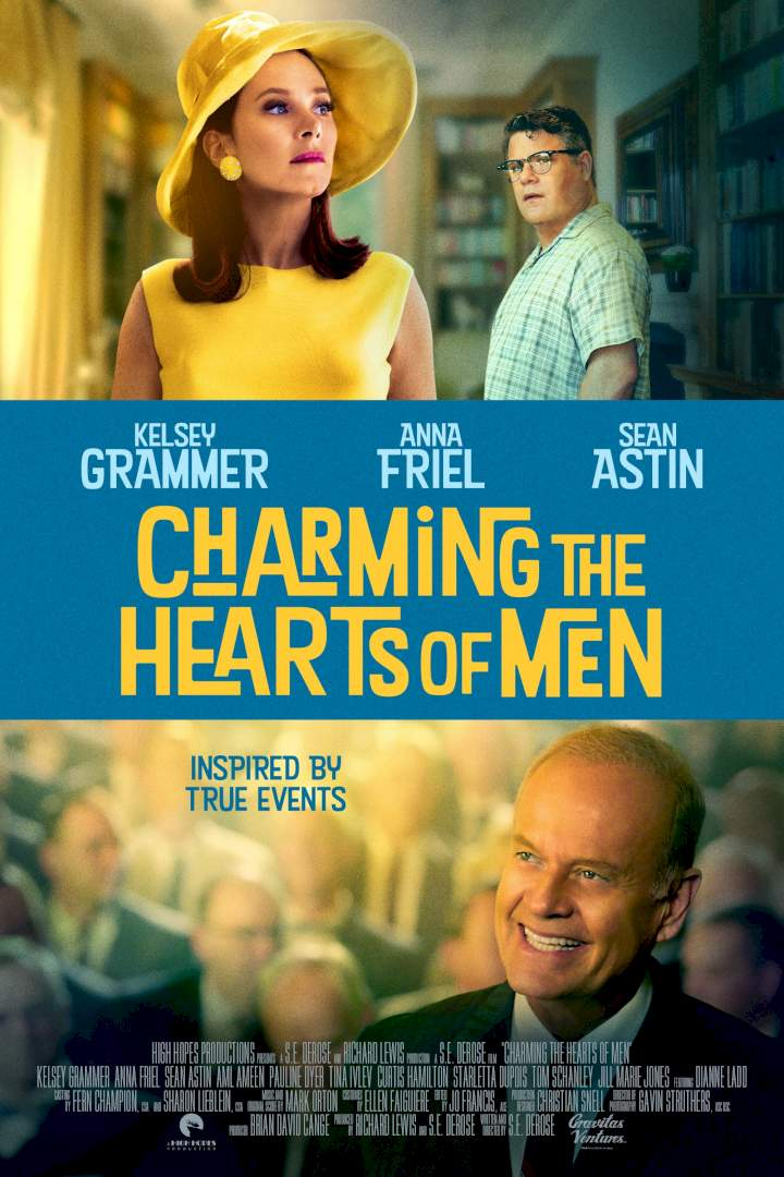 Charming the Hearts of Men (2021)