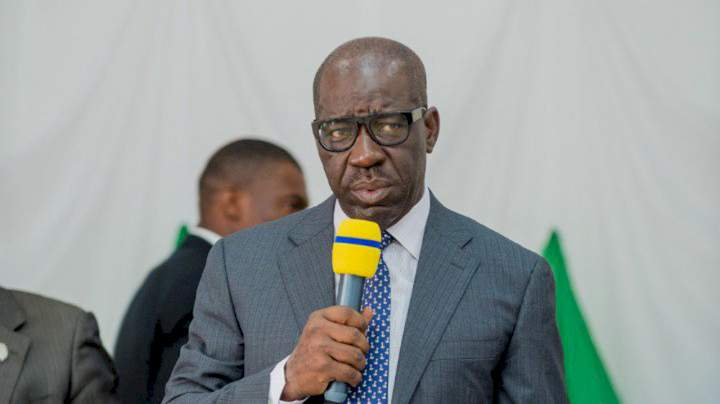 Court restrains Governor Obaseki and Edo state government from enforcing compulsory COVID19 vaccine directive
