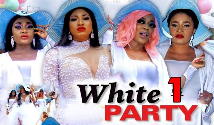 White Party (2021) Part 1