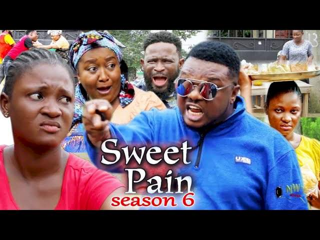 Sweet Pain (2021) Part 6