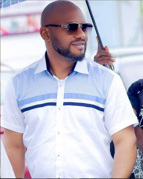 """""""Buhari's trousers should be the least of our problems"""" - Actor, Yul Edochie speaks (Video)"""