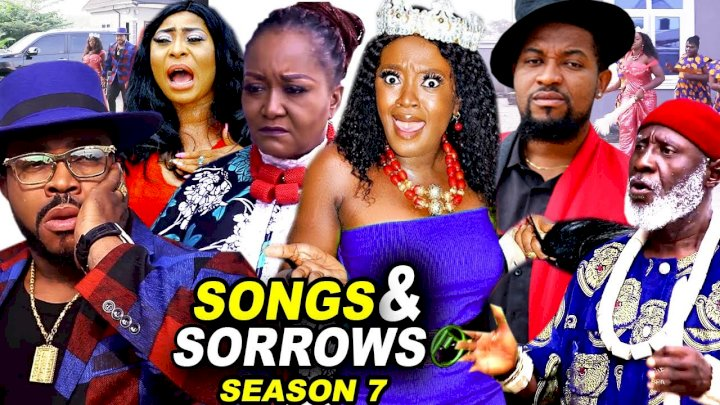 Songs and Sorrows (2021) Part 7