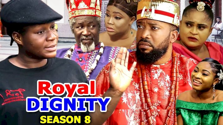 Royal Dignity (2021) Part 8