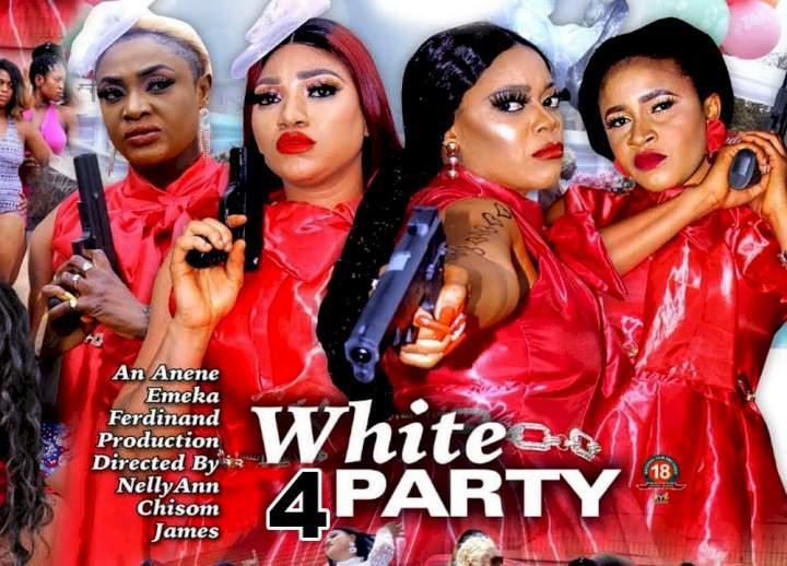 White Party (2021) Part 4