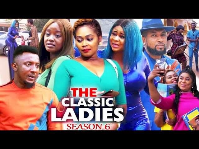 The Classic Ladies (2021) Part 6