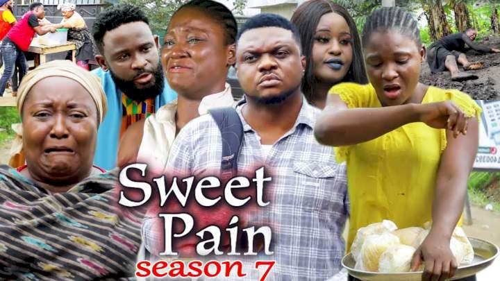 Sweet Pain (2021) Part 7