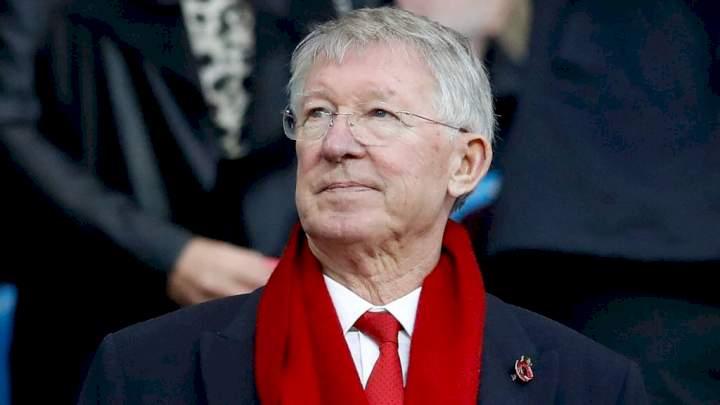 EPL: Alex Ferguson's criticism of Solskjaer over Ronaldo adds more pressure to manager