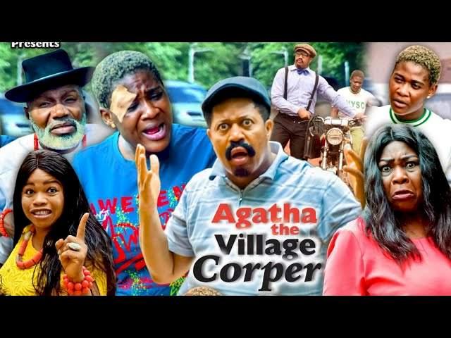 Agatha the Village Corper (2021) Part 4