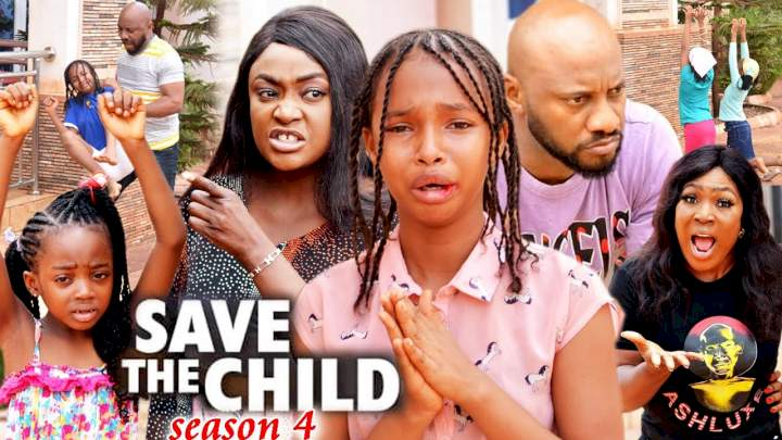 Save The Child (2021) Part 4