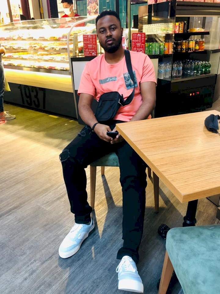 """""""People won't tell you the truth until you reach abroad"""" - Nigerian laments after moving to Cyprus"""