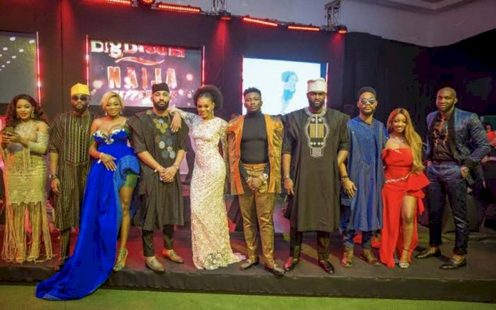 """People no go wan go school again"" – Reactions as N90M prize is announced for BBNaija season 6"