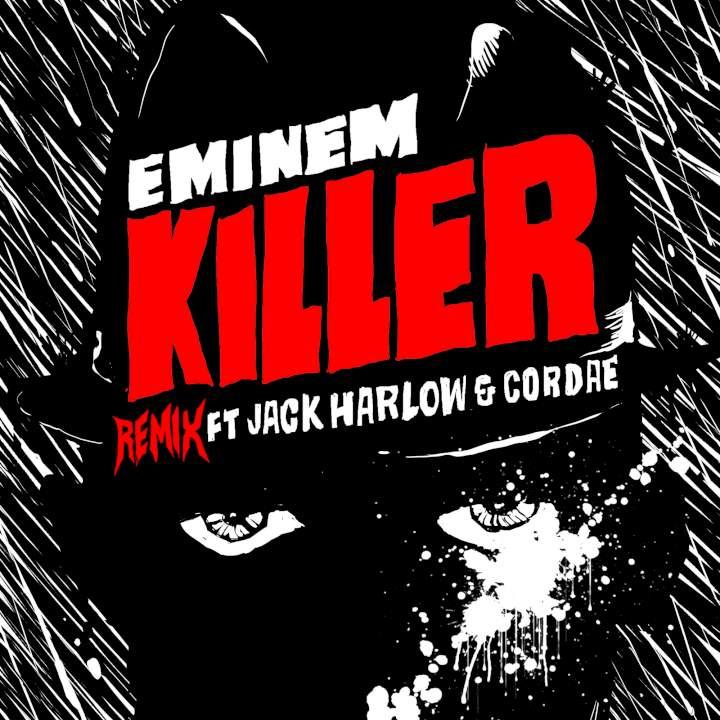 Eminem, Jack Harlow & Cordae - Killer (Remix)