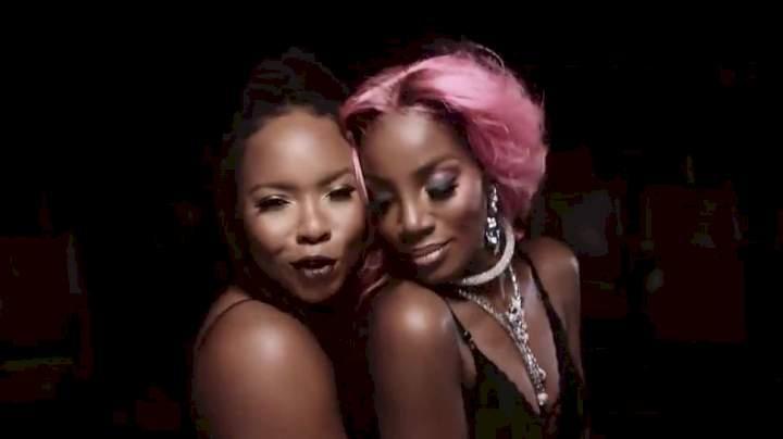 Seyi Shay & Yemi Alade - Pempe