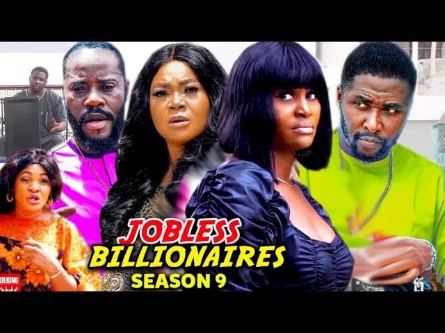 Jobless Billionaires (2021) Part 9