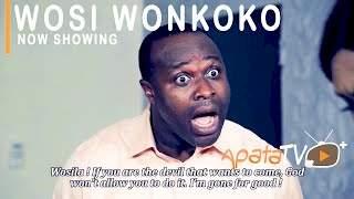 Wosi Wonkoko (2021)