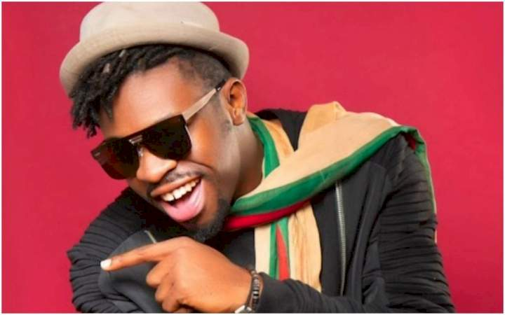 Wizkid is Africa's heritage, biggest music export - US-based Nigerian singer, Shizem
