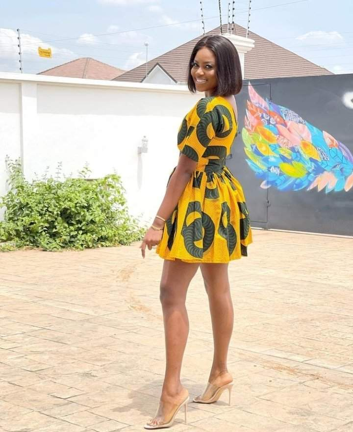 Slimming tea and waist trainer won't give you a snatched body - Actress Yvonne Nelson tells women to stop being Deceived