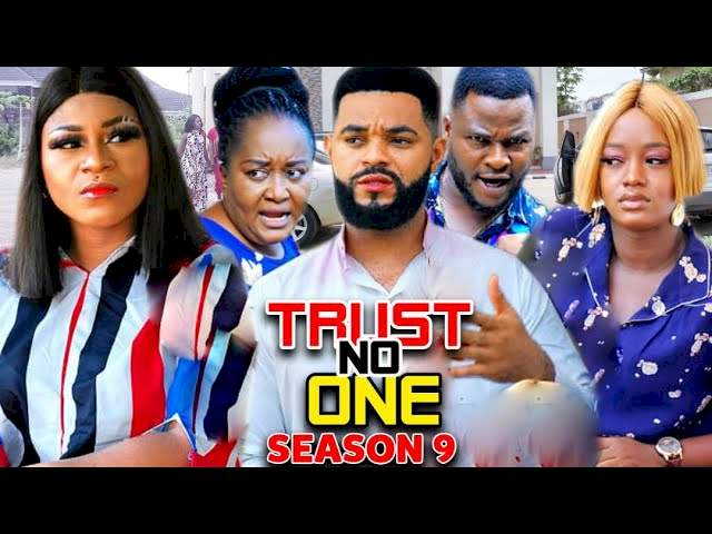 Trust No One (2021) Part 9