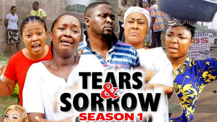 Tears and Sorrow (2021) Part 1