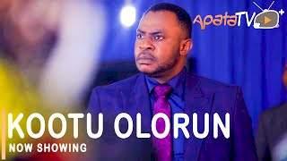 Yoruba Movie: Kootu (2021)