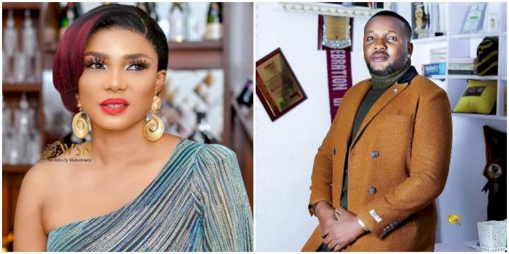 """Save your money for TikTok"" - Yomi Fabiyi fires back at Iyabo Ojo's N100M lawsuit"