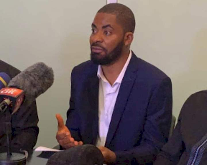 BBNaija: Nigerian govt will want Big Brother madness to continue for one year - Adeyanju