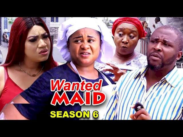 Wanted Maid (2021) Part 6