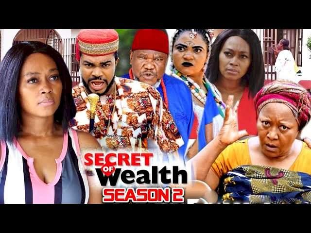Secret of Wealth (2021) Part 2