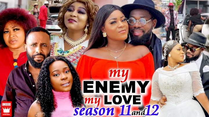 My Enemy My Love (2021) Part 11