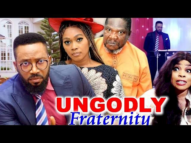 Ungodly Fraternity (2021) Part 8