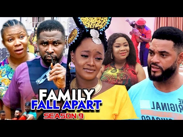 Family Fall Apart (2021) Part 9