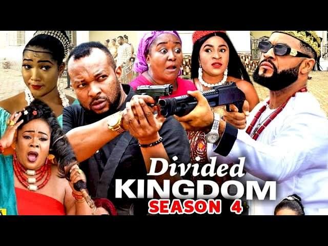 Divided Kingdom (2021) Part 4