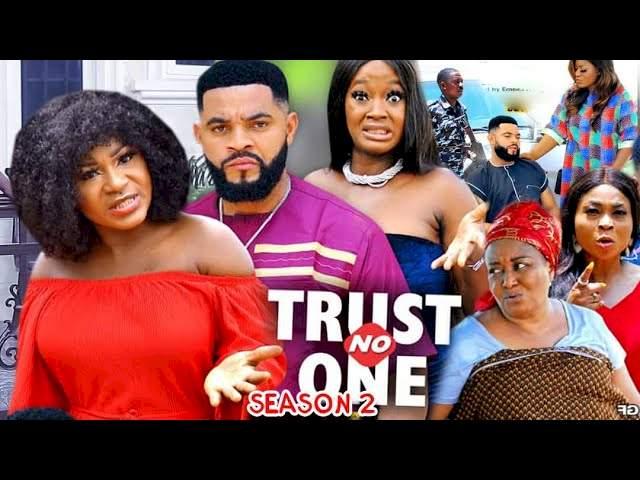 Trust No One (2021) Part 2