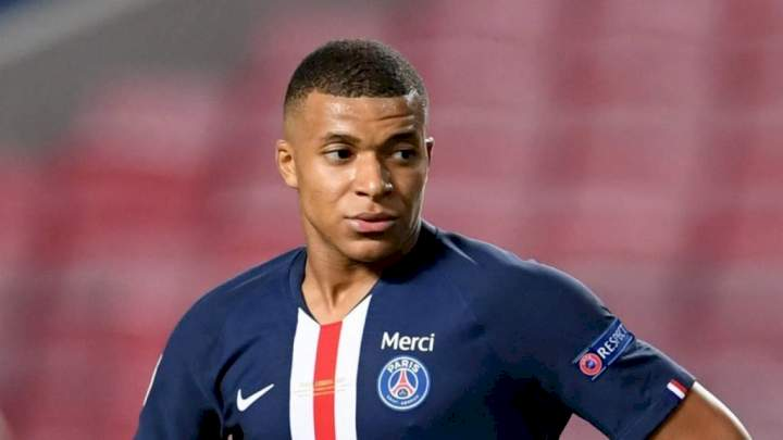 I will call Tuchel after Euro 2020 - Mbappe