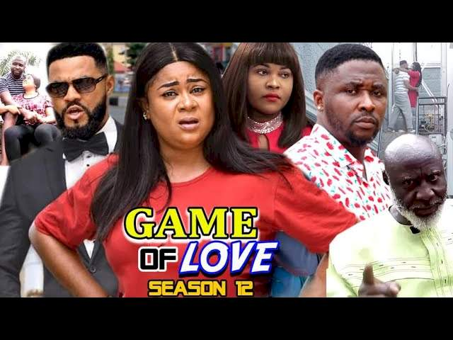 Game of Love (2021) Part 12