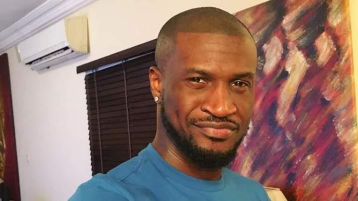 """They thought I won't make it alone, now I'm richer"" - Peter Okoye slams critics"