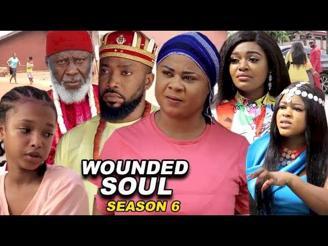 Wounded Soul (2021) Part 6