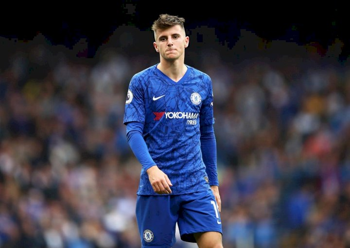 Champions League: Mason Mount warns Chelsea players after victory over Porto