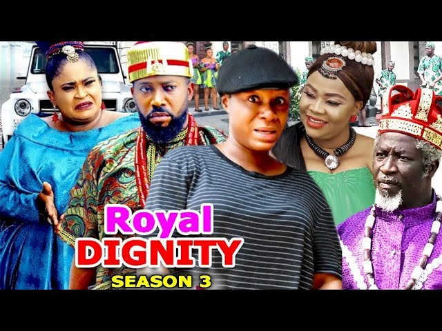 Royal Dignity (2021) Part 3