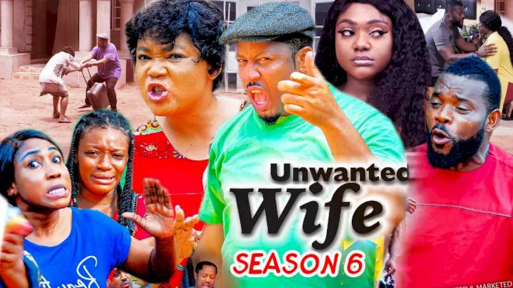 Unwanted Wife (2021) Part 6