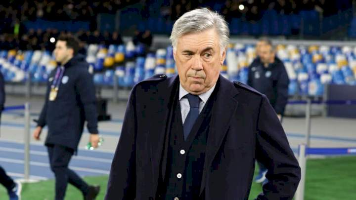 Ancelotti set to bring Chelsea star to Real Madrid