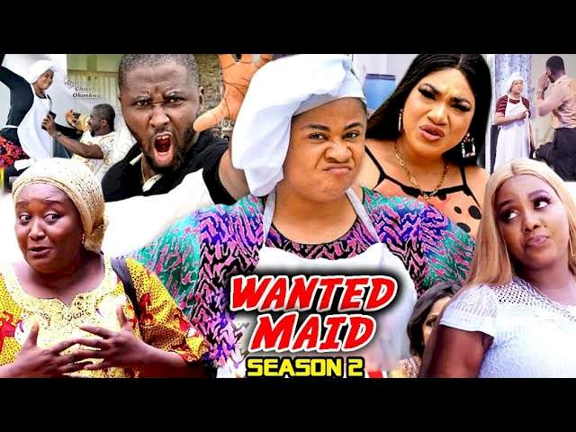 Wanted Maid (2021) Part 2