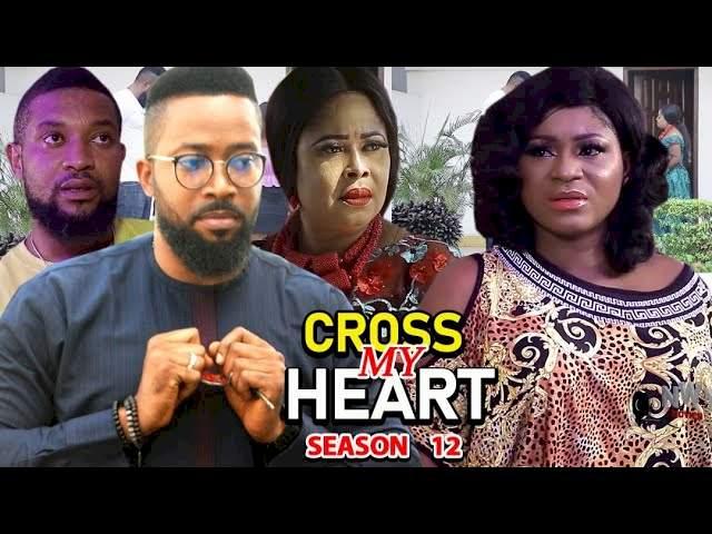 Cross My Heart (2021) Part 12