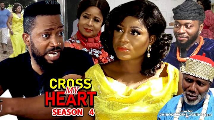 Cross My Heart (2021) Part 4