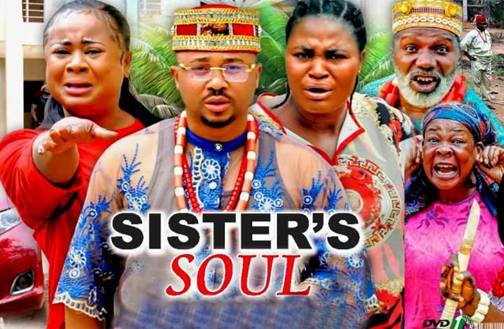 Sister's Soul (2021)