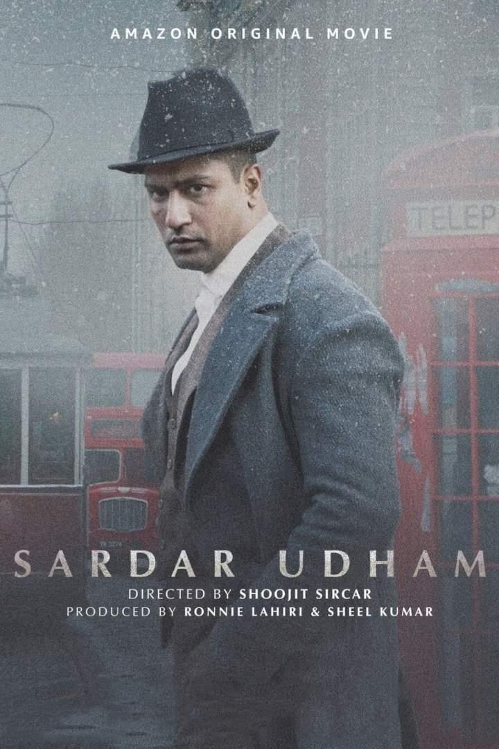 Sardar Udham (2021) [Indian]