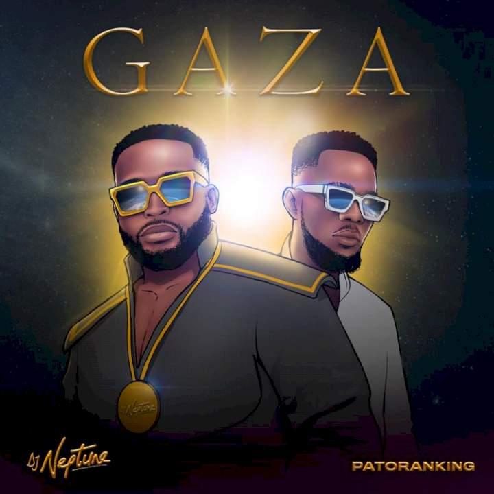 DJ Neptune & Patoranking - Gaza