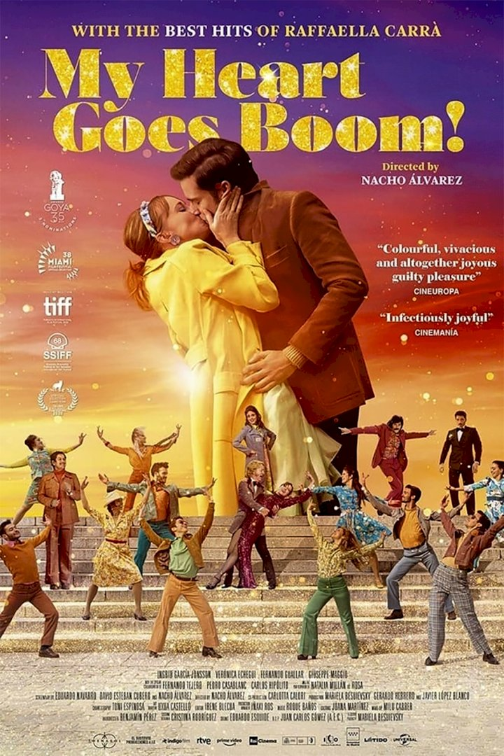 My Heart Goes Boom! (2020)