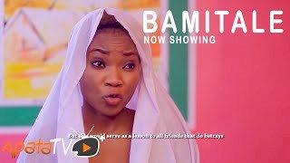 Bamitale (2021)
